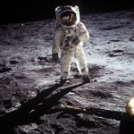 An Apollo 11 Frogman Remembers History in the Making