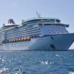 Cruises of the Royal Caribbean Fleet to Clean Energy Future