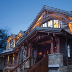 6 Questions About Building a Timber Frame Home